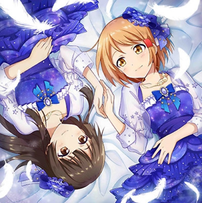 Schoolgirl Strikers-Twinkle Melodies Melody Collection-Japan Cd H26