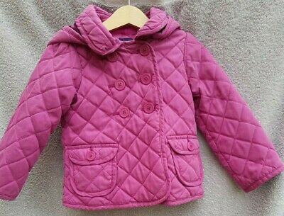 Girls Beautiful Jacket from Baby GAP. Size age 3 years. Used very good Condition