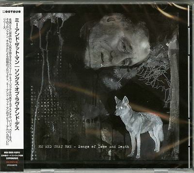 Me And That Man-Songs Of Love And Death-Japan Cd Bonus Track F04