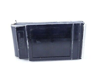 Genuine Graflex Graphic Polaroid Land Camera Back  U26