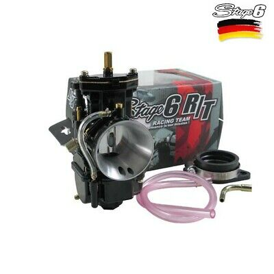 Carburatore Racing Mkii 34 Mm Stage6