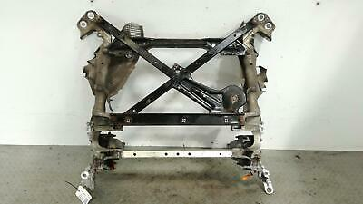 2009 AUDI A5 Mk1 2.0 Petrol Front Subframe 380