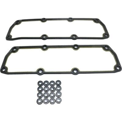 New Valve Cover Gaskets Set for VW Town and Country Dodge Grand Caravan Chrysler