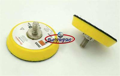 "Disc Sanding Polish Polishing Pad Backer Plate  2"" Mix Grit Sander"