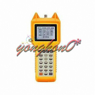 NEW RY1127D Integrated digital television field strength meter