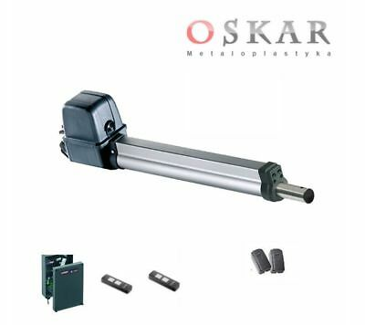 New Sommer Twist 200EL - Rotary Gate Drive 1-flüglig - Set