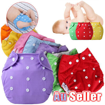 Reusable bulk Cloth Baby nappy modern Nappies Diapers Adjustable