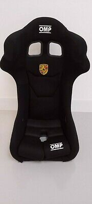Omp Hrc-R Race Seat Fia 8855-1999 Approved Recaro