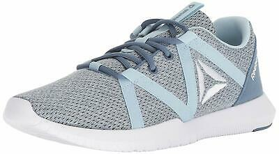 Reebok Reago Essential Women's Slate/Dreamy Blue/wh Running Shoes 10M