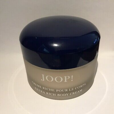 Joop Extra Rich Body Cream 200ml