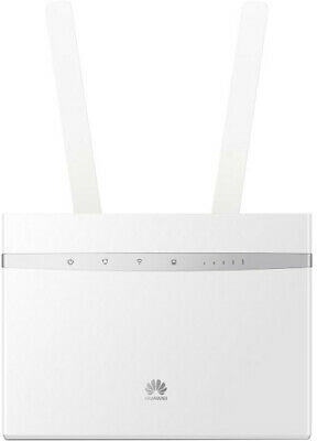 UNLOCKED HUAWEI B525s-23a CAT6 300Mbps 4G/LTE WIFI ROUTER HOME OFFICE VOIP LAN