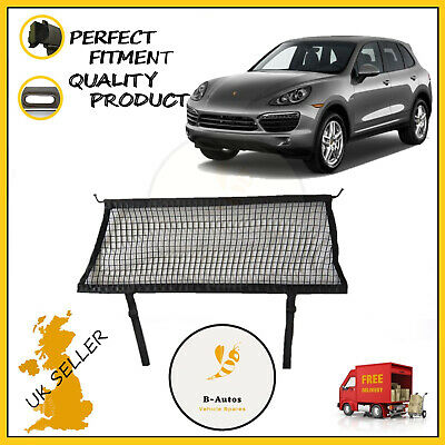 Brand New Porsche Cayenne Dog Guard Load Cover Safety Partition Separation Net
