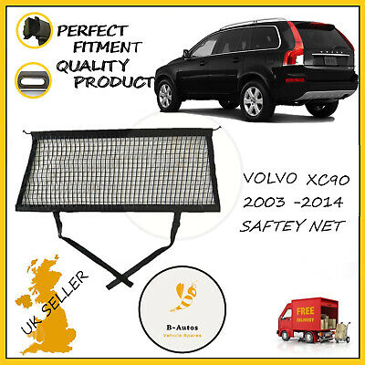 Volvo Xc90 2003-2014 Dog Guard Cover Partition Separation Net Boxed