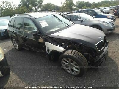 Fuse Box Engine Trunk Mounted Fits 08-14 BMW X6 251607