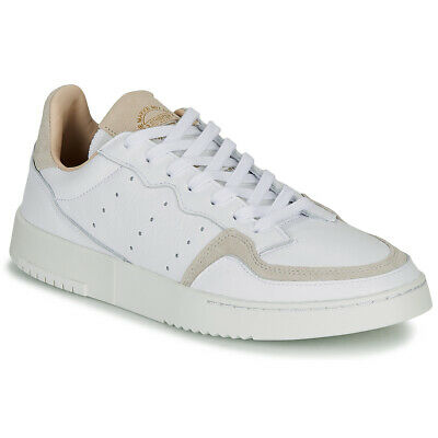 Sneakers   Scarpe donna adidas  SUPERCOURT Bianco  15652234
