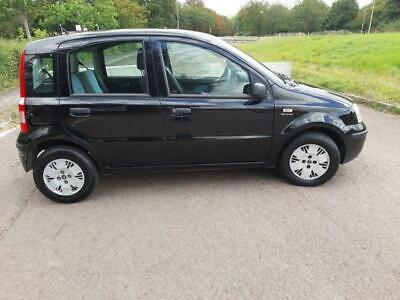 2007 Fiat Panda 1.2 Aircon Dynamic Manual With 12 Month MOT PX Welcome