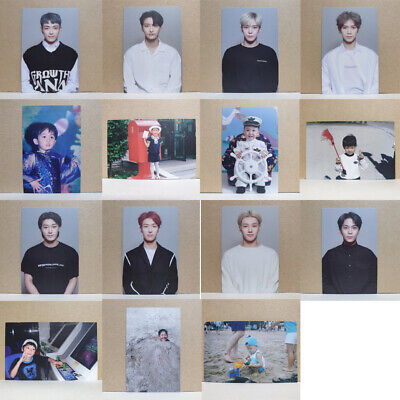 ATEEZ TREASURE EP.FIN All To Action 1st ANNIVERSARY EDITION  Photocard Select