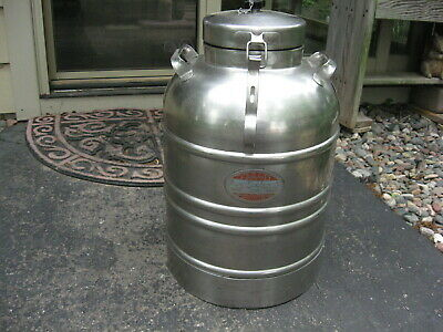 AerVoid 884 Thermal Carrier hot or cold Stainless Steel 5 Gallon Water, coffee