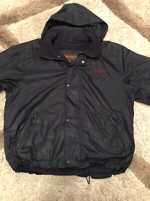 Men's Ragged Mountain 3 In 1 Waterproof Jacket