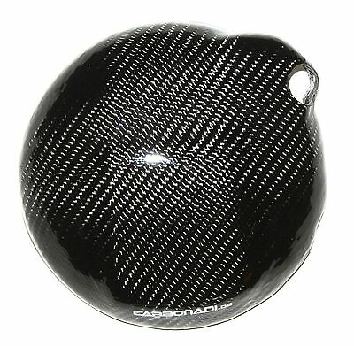 Yamaha fjr1300 2x carbon embrague tapa lima tapa engine cover carbone carbono