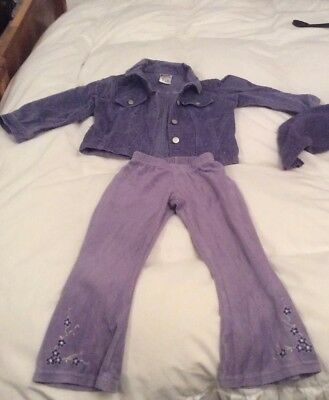 Girls bundle of lovely clothes including Pumpkin Patch Size 2-3 years