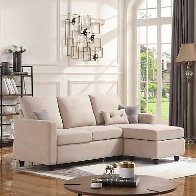 Marvelous Gray Sectional Sofa With Ottoman Local Pickup In Columbia Machost Co Dining Chair Design Ideas Machostcouk