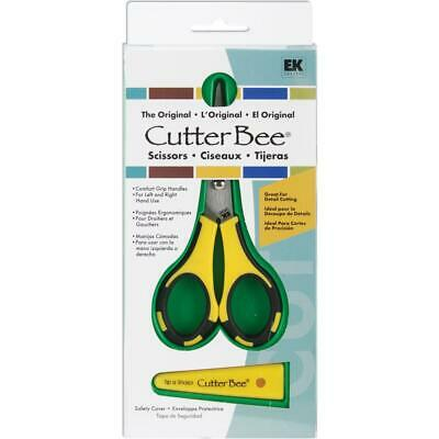 EK Tools Cutter Bee The Original Precision Pointed Tip Scissors