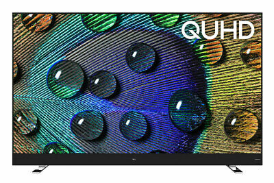 "75C8 Tcl 75"" Quhd Tv Ai-In Tv"
