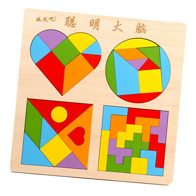 Preschool Learning Toys Shapes Block Educational Magnet Tiles Kids Toy Set Safe Durable Non-Toxic Magnetic Blocks for 3-Year-Old and Up Magnetic Building Blocks for Kids 36 pcs Hurtle HURMT36