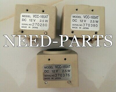 1PC Used CIS VCC-165AT