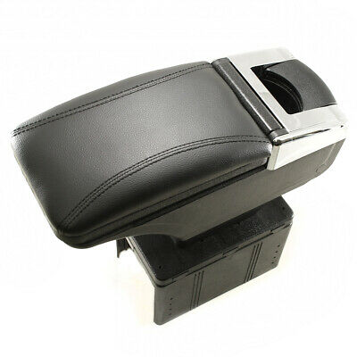 Universal Car Armrest Centre Console Box For Mini Cooper Countryman Clubman