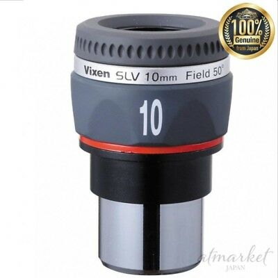 Vixen accessory for eyepiece telescope SLV series SLV 10 mm 37207-2 From JAPAN