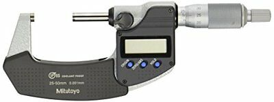 Mitutoyo MDC-50PX 293-241-30 Coolant Proof Micrometer From Japan