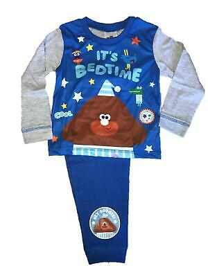 Boys Pyjamas Toddler Pjs Set Character Hey Duggee