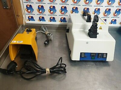 Klauke TEKP1 Stationary Basic Tool Klauke Pro Series Crimp tool (M)