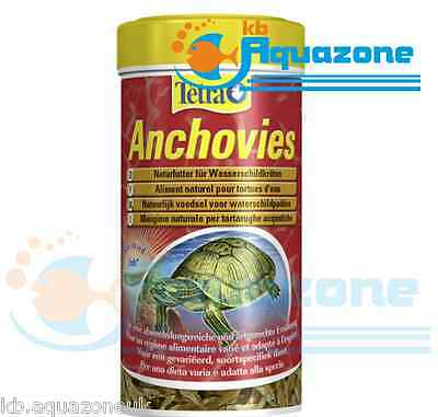 TETRA Anchovies*1000ml* Natural food for turtles*