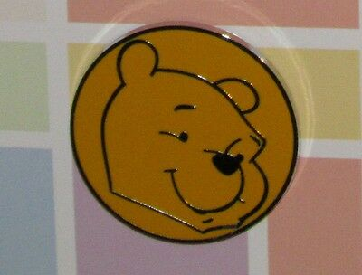 Disney Pin Winnie The Pooh Only Cute