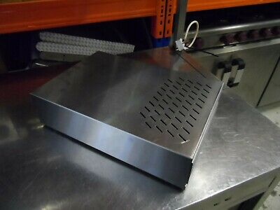 Stainless Steel Coffee Machine Knock out Drawer £40 + Vat