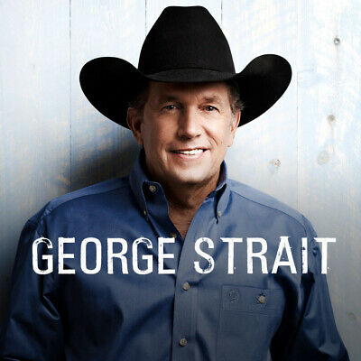 1-6 Tickets George Strait Austin 11/25 ACL Live Moody Theater