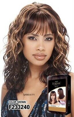 Freetress Equal Curly Hair Wig Sonel