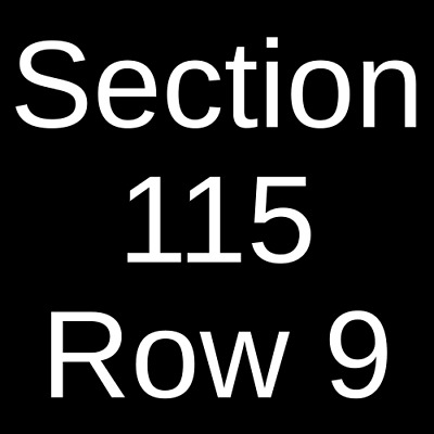 4 Tickets Monster Energy NASCAR Cup Series Race & NASCAR Gander Outdoors 6/27/20