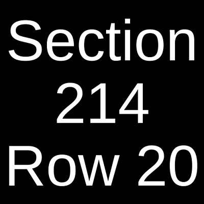 2 Tickets Monster Energy NASCAR Cup Series Race & NASCAR Xfinity Series 6/28/20