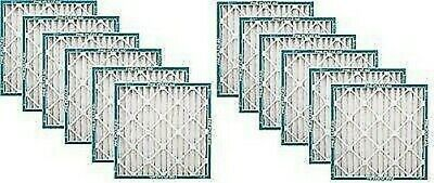 New Custodia 12 Flanders Precision Air Filter 16x20x2 Model 40 Pre-Pleat