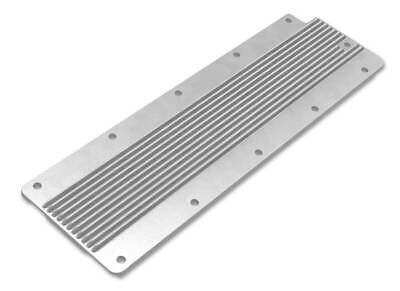 Holley 241-266 Holley LS Valley Cover - Finned
