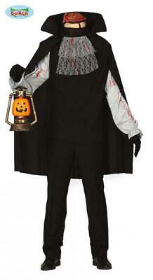 Ragazzi Cavaliere Senza Testa Sleepy Hollow Costume Di Halloween Costume