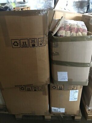 Joblot Rrp £9,200 - Pallet Of Wool High Quality Wholesale Clearance Stock