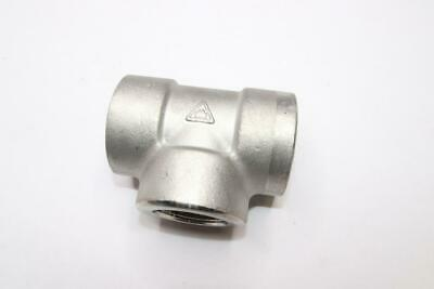 Class 3000 1 NPT Female x 1//2 NPT Female Reducing Coupling Anvil 2118 Forged Steel Pipe Fitting