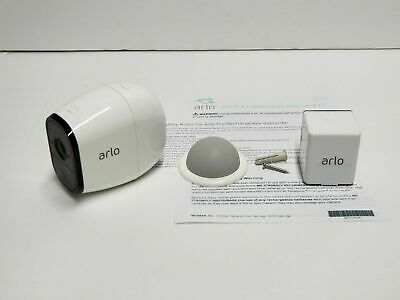 Arlo Pro Camera Add On VMC4030 (With Battery, Mount & Screw) (No Base) GRADE A