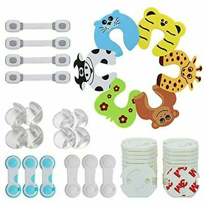 42PCS Child Proofing Kit, Baby Safety Kit -