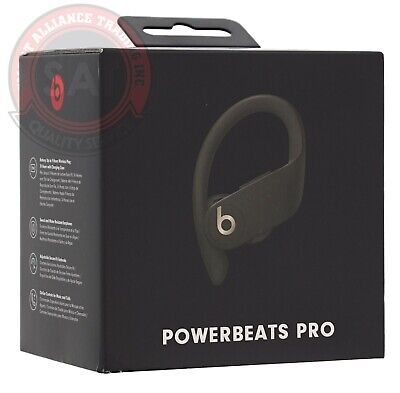 Beats by Dr. Dre Powerbeats Pro Totally Wireless Earphones - Moss OPEN BOX🔥